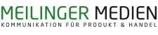 Meilinger Medien | Kommunikation für Produkt und Handel Logo